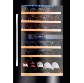 מדהים מקררי יין - Climadiff | מקררי יין | מקרר יין | יש מיין DE-31